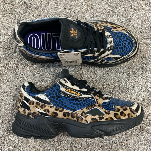 adidas Shoes | New Adidas Falcon Out